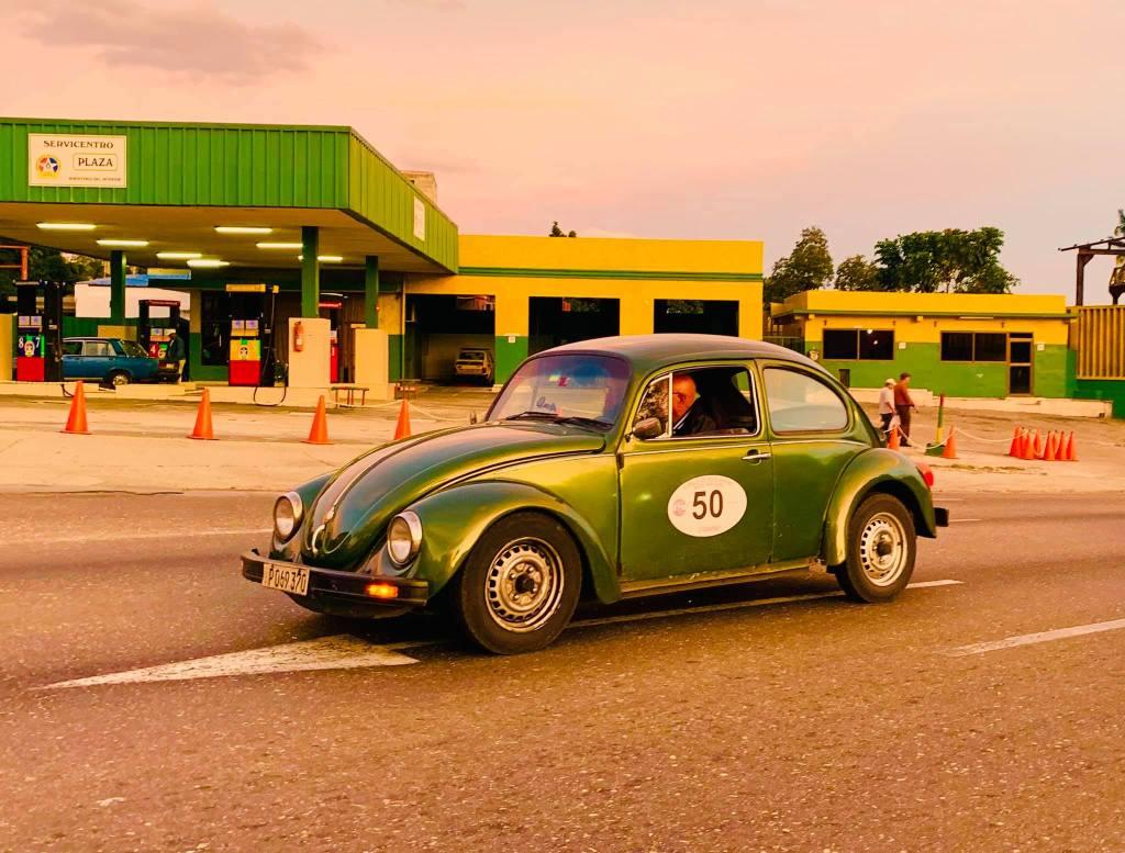 Volkswagon Bug, Havana