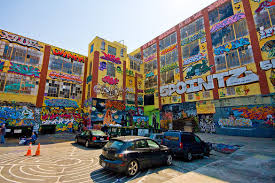 5-Pointz Queens