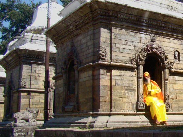 Nepal Mystic