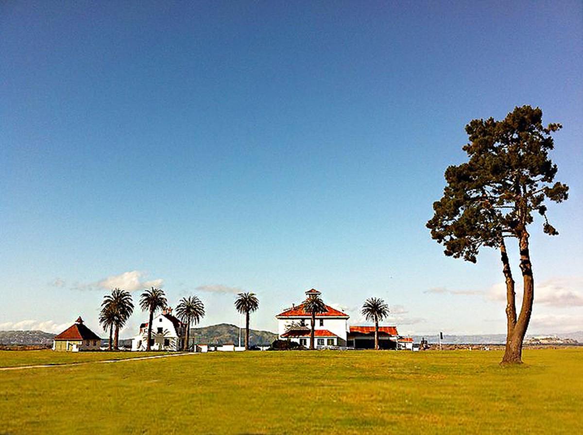 Golden Gate National RecreationArea