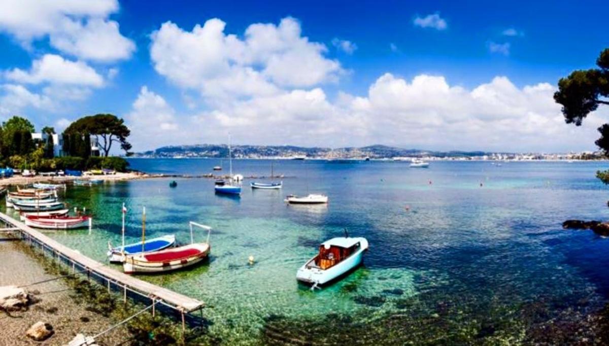 Côte D'Azure