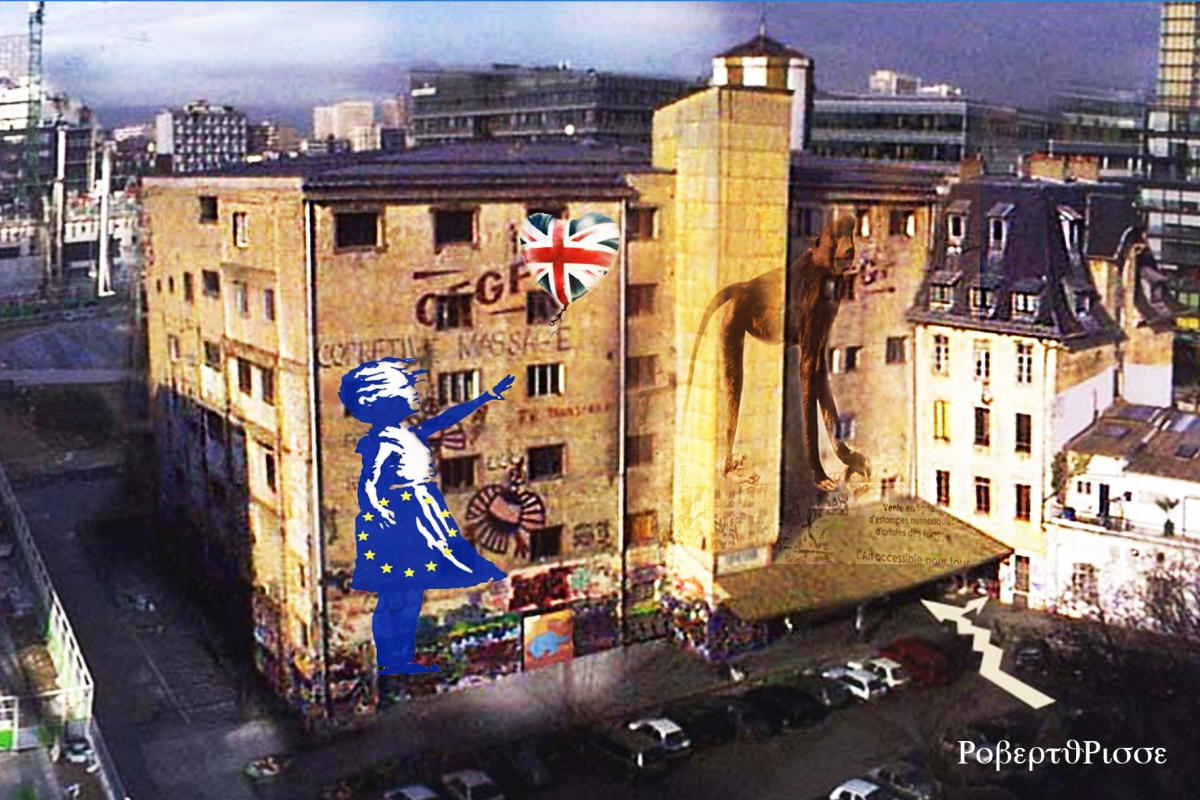 Brexit – Paris