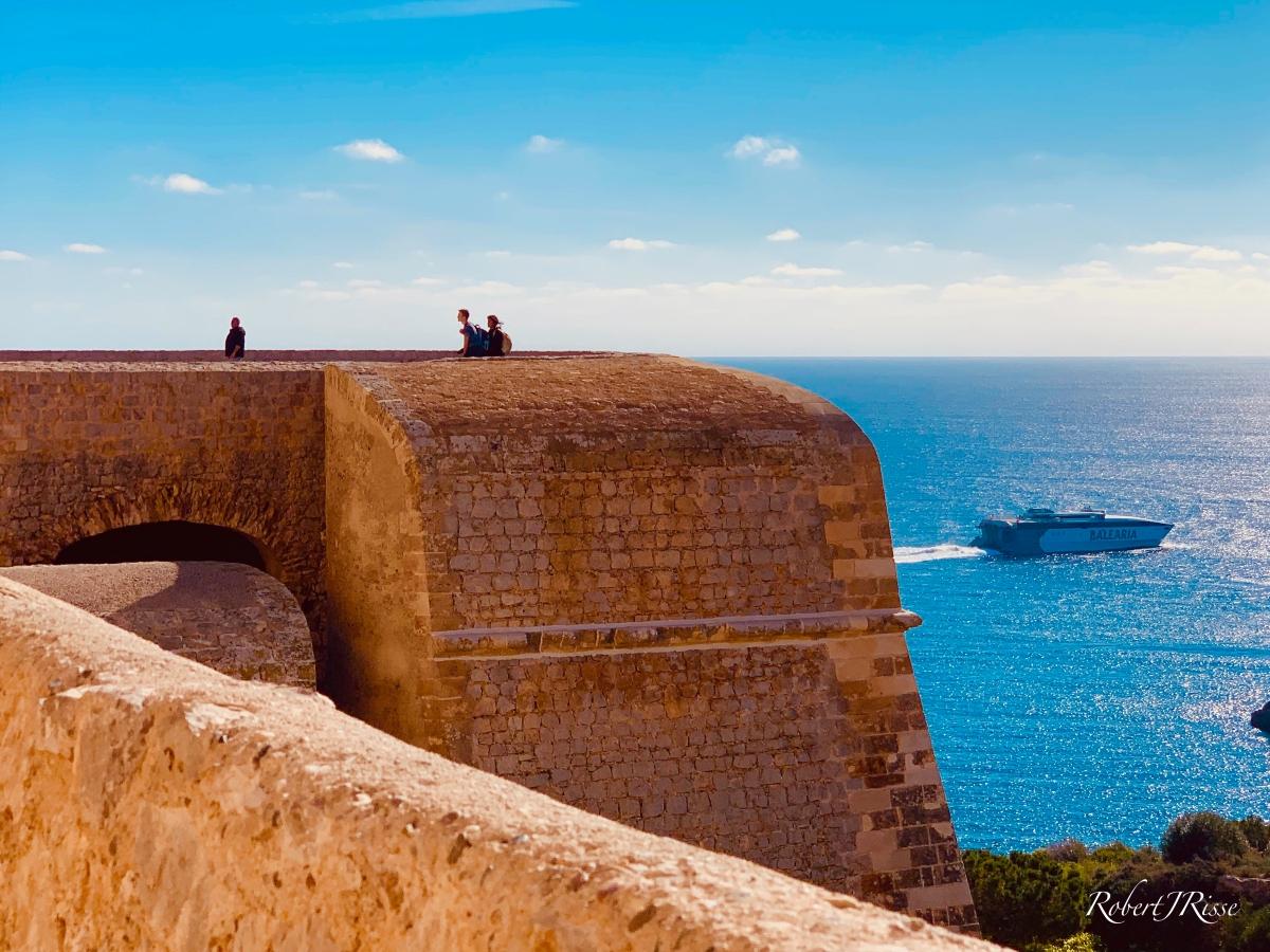 Ibiza Citadel